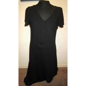 Little Black Dress plus size 22 Mlle Gabrielle